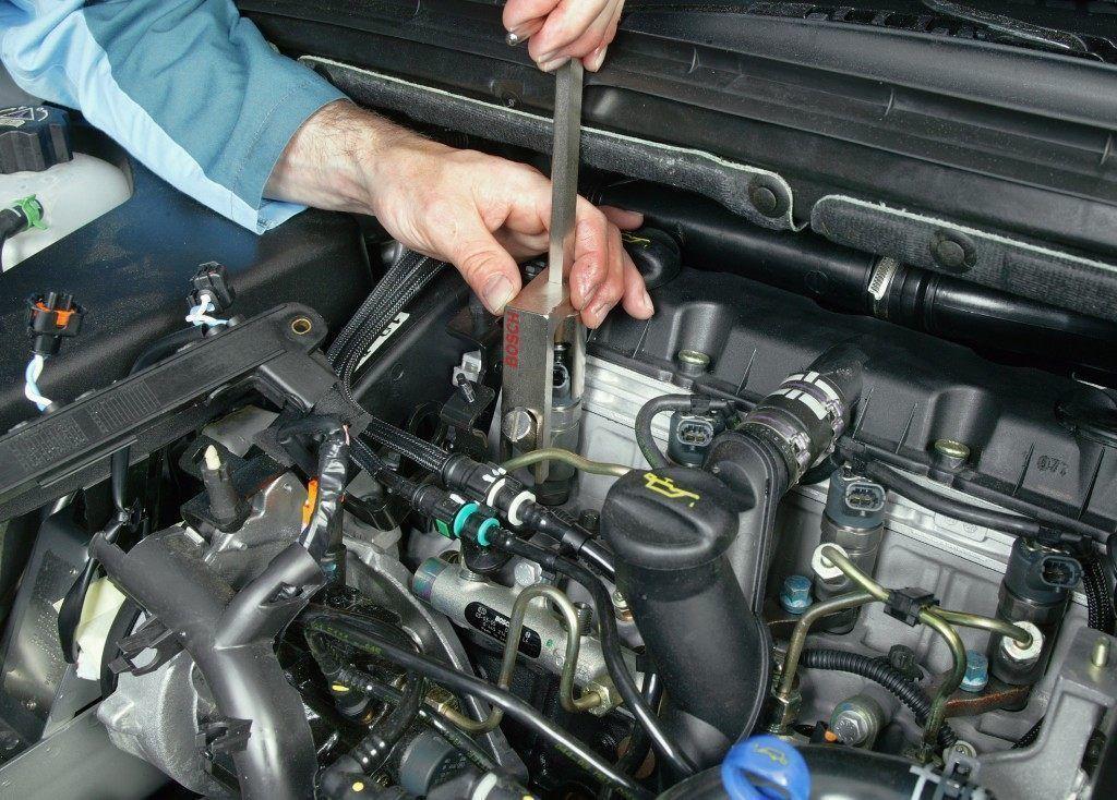 уже говорилось, диагностика и ремонт японских дизельных двигателей спб Brubeck Польская компания